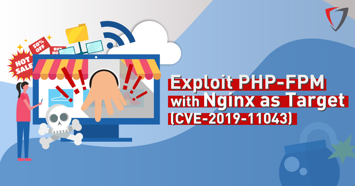 PHP-FPM with Nginx as Target