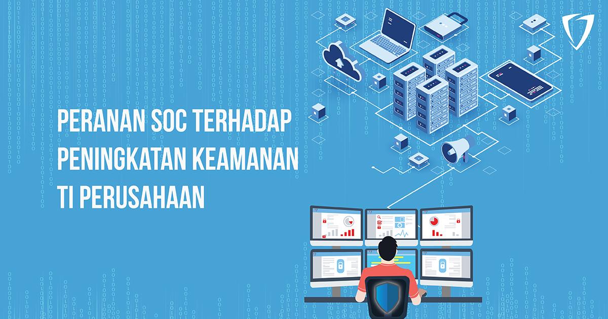 Peranan SOC pada Keamanan Perusahaan