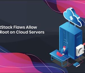 Critical SaltStack Flaws Allow Full RCE as Root on Cloud Servers