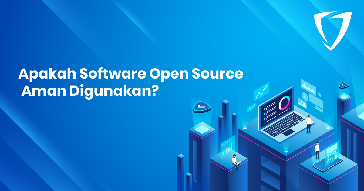 Apakah Software Open Source Aman Digunakan?