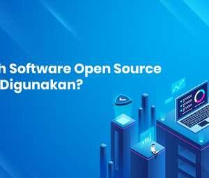 Apakah Software Open Source Aman Digunakan?